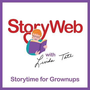 StoryWeb Storytime For Grownups Listen On Luminary