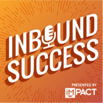 Inbound Success Podcast: Ep  88: How Goldie Chan Became 'The