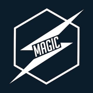 Magic Music   Listen on Luminary
