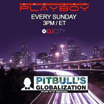 DJ PLAYBOY | Listen on Luminary