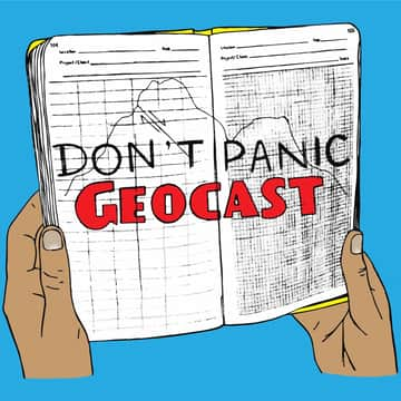 Don't Panic Geocast: Episode 1 - Clippy is Gone Now, Clippy