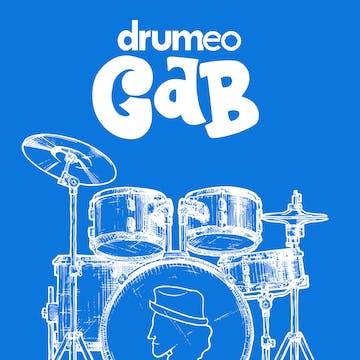 Drumeo Gab Podcast: Episode 42 | Aaron Edgar (ii) | Luminary